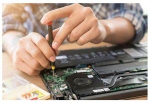 sửa máy tính tại Tân Xuấn