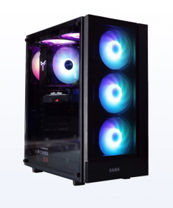 Case Đồ Họa Game Z490/ chip i7 10700k/ Ram 16gb/ SSD 256 / GTX 1660 super