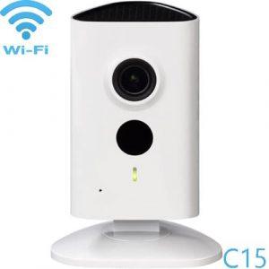 Camera Dahua IPC-C15P Wifi