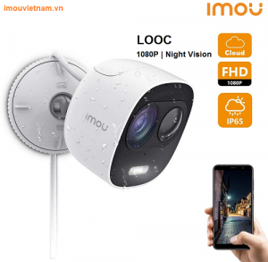 Camera imou LOOC IPC-C26EP