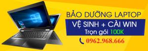 Sửa máy tính tại Lạc Long Quân