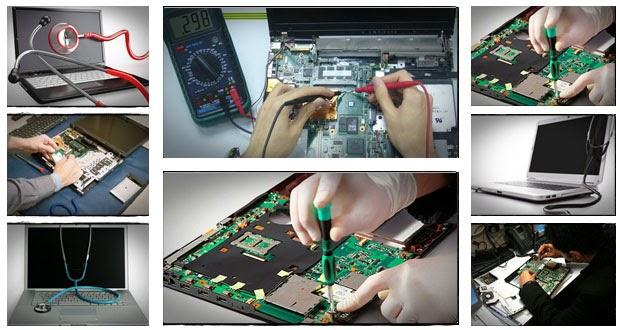 Dịch vụ sửa chữa máy tính tại Tiến Phát computer