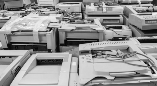 máy in cũ giá rẻ dưới 1 triệu